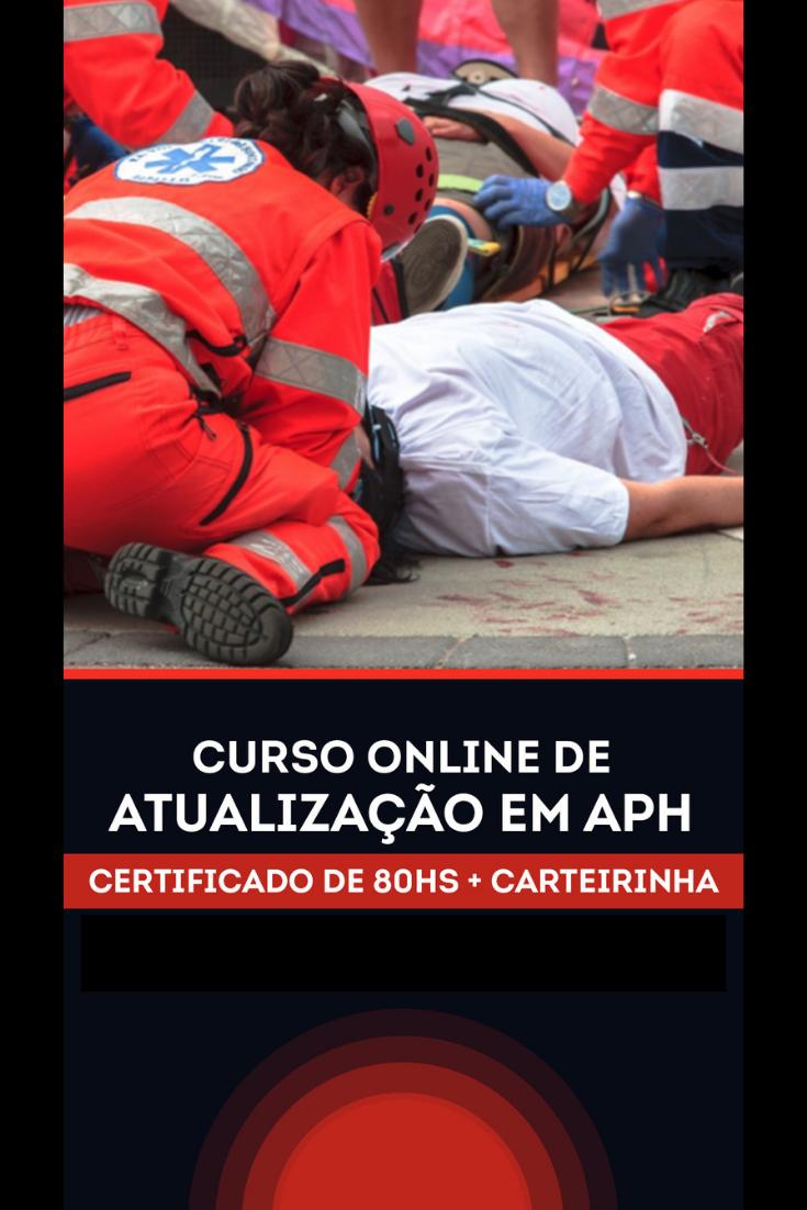 curso online aph 1.0