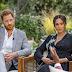 Prince Harry talk about heartaches during Oprah Winfrey's interview