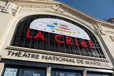 Marsella - Teatro Nacional