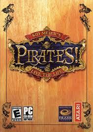 Free Download Sid Meier's Pirates PC Games Untuk KOmputer Full Version ZGASPC
