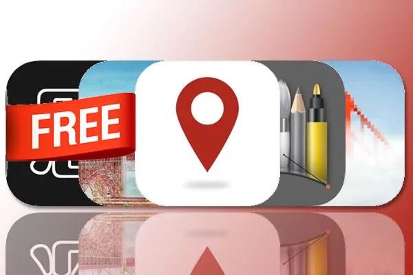 تنزيل برامج ايفون مدفوعة مجانا لمدة محدودة (10 يوليو 2021)