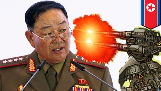 hukuman mati paling sadis dan tidak manusiawi di korea utara
