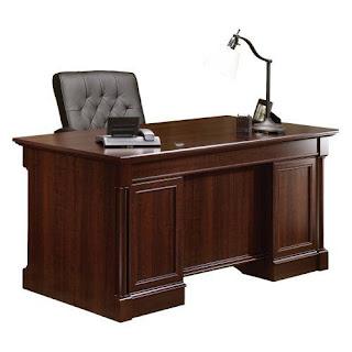 meja kantor murah minimalis