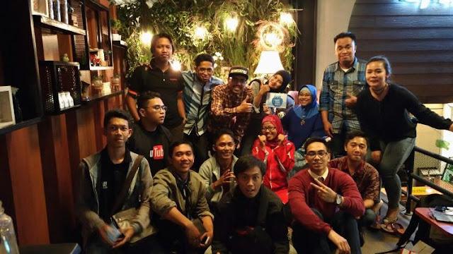 Gathering Blogger Malang bareng BCA