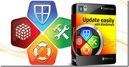 تحميل برنامج SlimDrivers 2015 للبحث عن تعريفات الجهاز من على ألانترنت كامل ومجانى