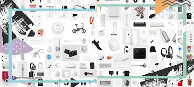 xiaomi new iot products