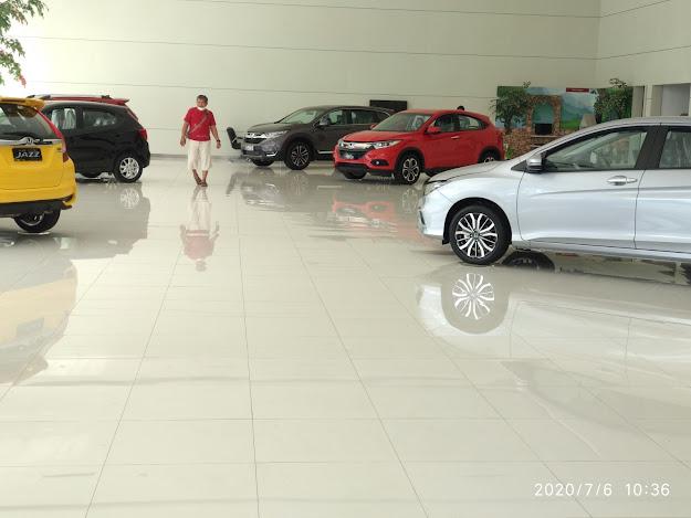Investasi Honda Di Indonesia Saat Pandemi Covid 19