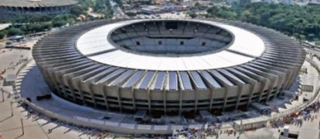 Governo de Minas gasta 134 vezes mais com Mineirão que com ensino integral