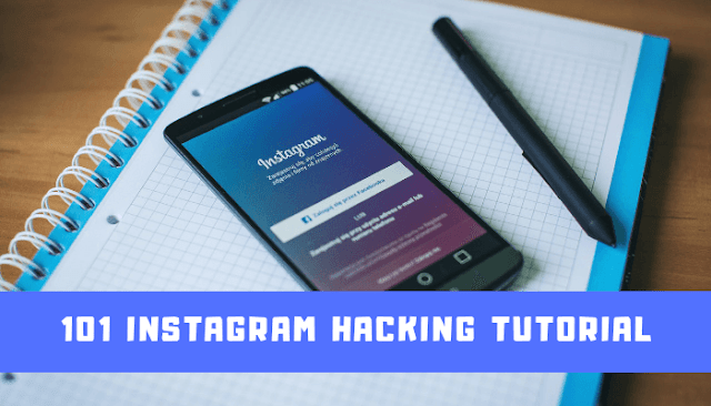 4 Ways to Hack Instagram in 2018 [Tutorial]