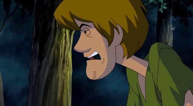 Scooby-Doo e a Lenda do Fantasmossauro