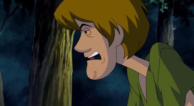 Scooby-Doo e a Lenda do Fantasmossauro