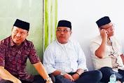 Basli Ali invites residents to unite to build Selayar