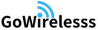 go wirelesss logo