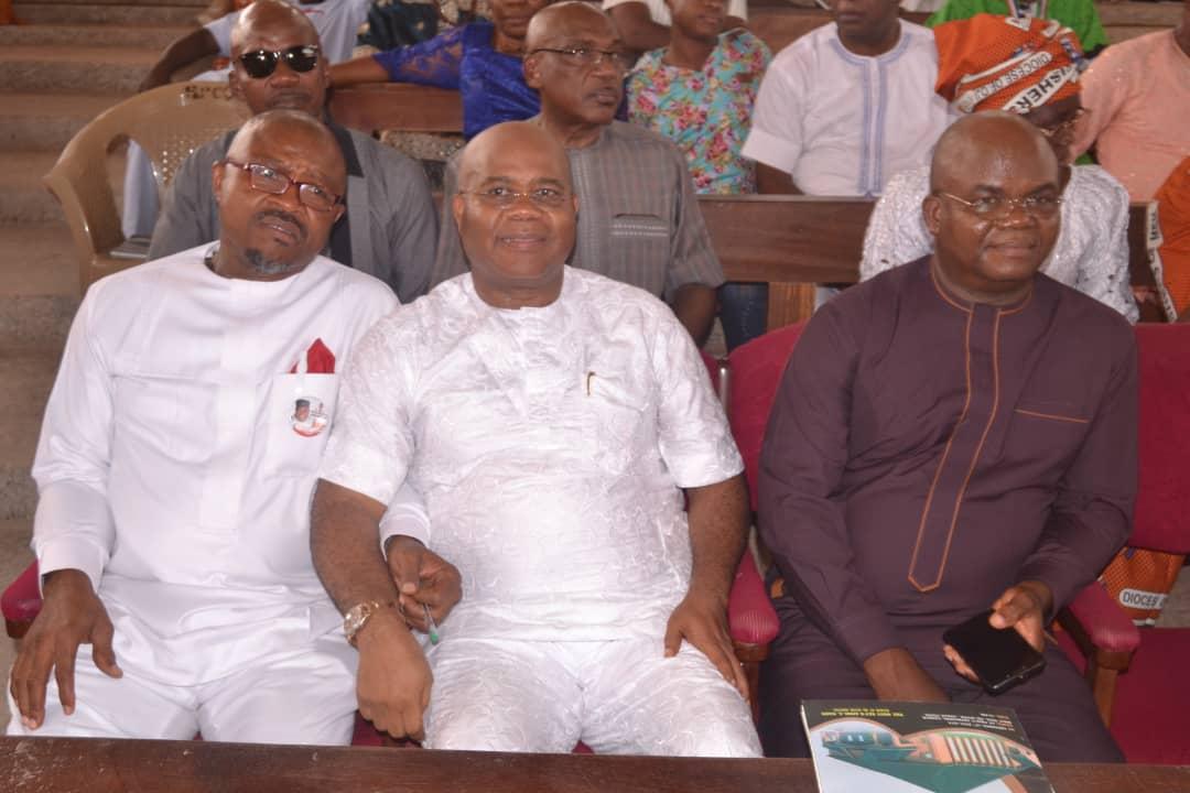 Enugu Assembly Defends Speedy Passage Of 2020appropriation Bill