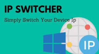 برنامج, مجانى, لتغيير, رقم, IP, وتبديل, إعدادات, الشبكة, Free ,IP ,Switcher