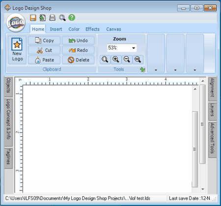 تحميل برنامج تصميم شعارات للكمبيوتر