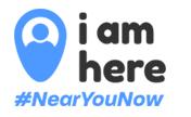 iamhere-#nearyounow