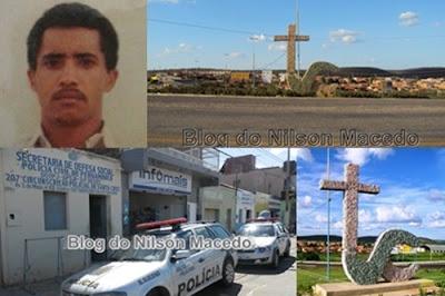 SANTA CRUZ-PE: Homem morre eletrocutado ao receber descarga elétrica dentro de açude