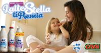 """Concorso """"Latte Stella ti premia"""" : in palio buoni spesa CRAI e monopattini elettrici Xiaomi Mi Electric Scooter Essential"""