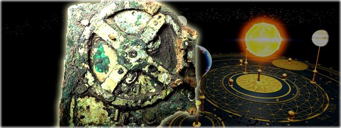 mecanismo de antikythera era computador astronomico