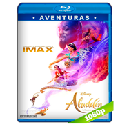 Aladdin (2019) BDRip 1080p Audio Dual Latino-Ingles