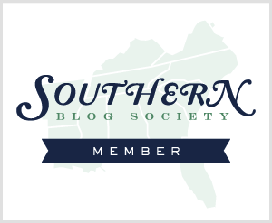 Southern Blog Society Badge