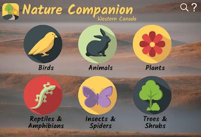 Nature Companion