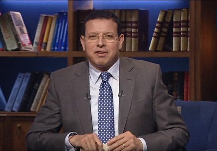 برنامج رأى عام 3-2-2018 عمرو عبد الحميد..عودة الدراسة