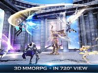 Daybreak Legends Mod v1.0.17.171 Apk Terbaru