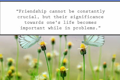 Top friendship quotes with images