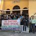 Συμβασιούχοι ΔΕΥΑΚ: 24ωρη απεργία στις 28 Αυγούστου και διαμαρτυρία έξω από το Μέγαρο Χορού στην ορκωμοσία Βασιλόπουλου