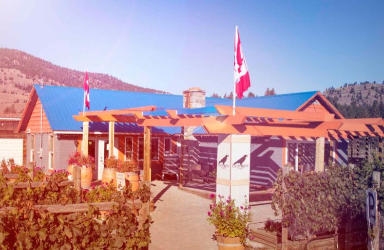 Travel Post ~ My Favourite Wineries in Okanagan, B.C - Naramata, Summerland, Kelowna, Okanagan Falls and Oliver & Osoyoos