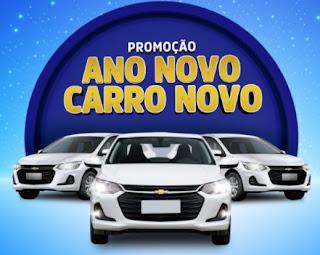 Cadastrar Promoção Panelão Ano Novo Carro Novo 2021 - Supermercados