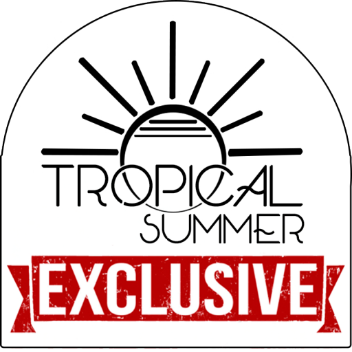 ♥ TROPICAL SUMMER  FAIR ♥  from June 02 to June 16 ,  2017