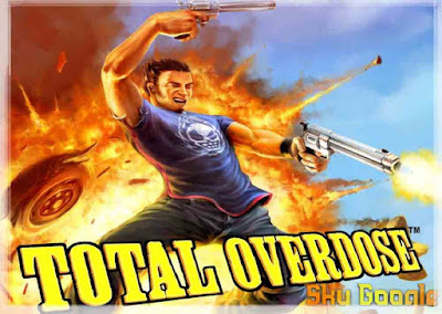 Total Overdose Game Download Free For Pc
