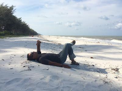 Pantai Tambak - Belitung Timur