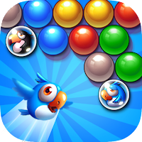 Bubble Bird Rescue 2 – Shoot Mod Apk