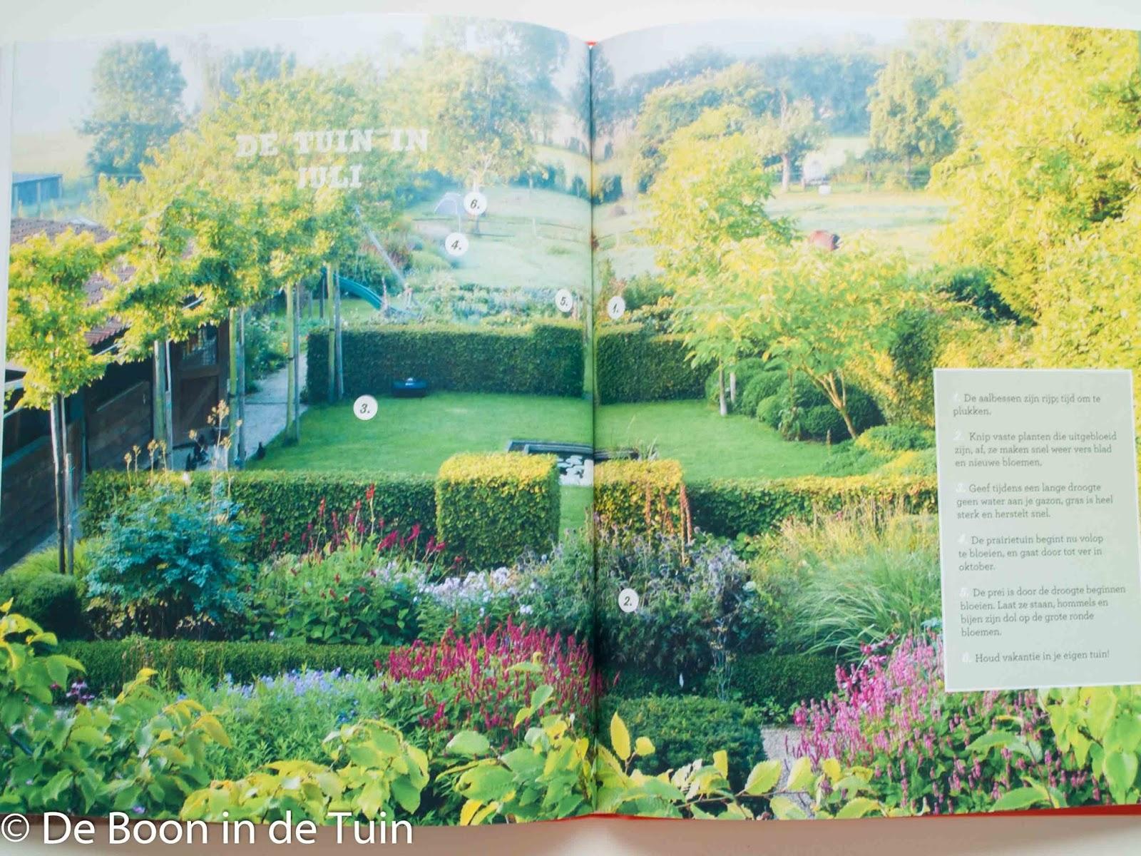 laurence machiels iedereen tuinier tuinieren recensie boek tuinboek