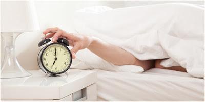 Benarkah tidur orang yang puasa bernilai ibadah