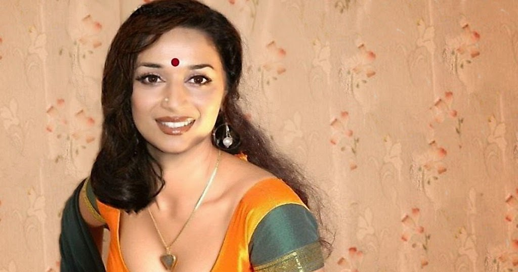 Madhuri Sexy Photo Hd