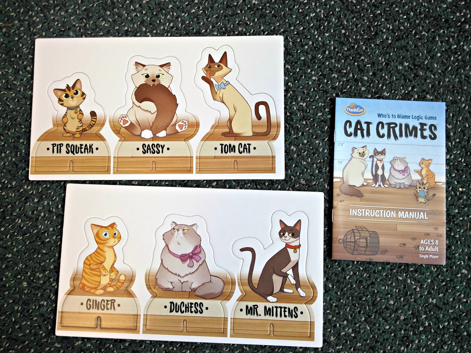 sweepstakes logic melissa s mochas mysteries and meows fun feline finds 8386