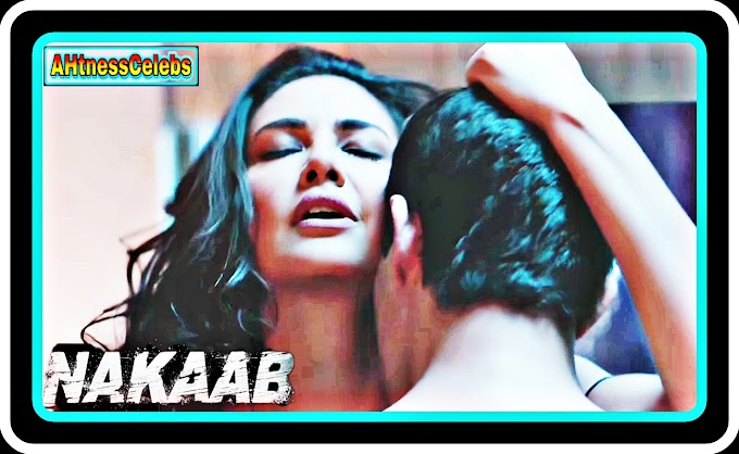 Esha Gupta sex scene - Nakaab (2021) HD 720p
