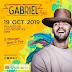 Gabriel anuncia conciertos masivos en República Dominicana