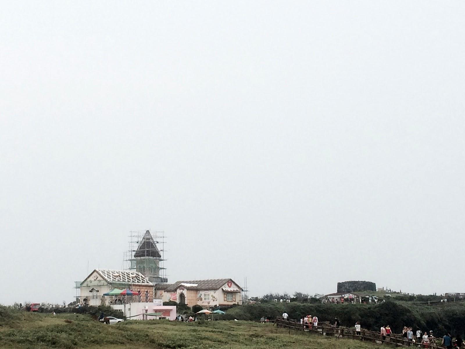 South Korea, Jeju Island, Yonsei University, YISS 2014, Seopji Coast