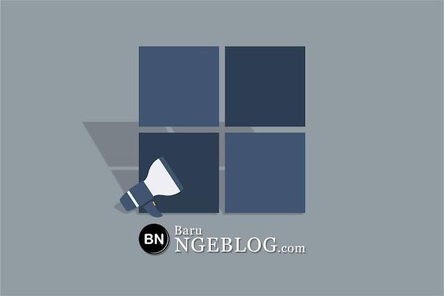 Cara Memasang Widget Kotak Iklan di Blog