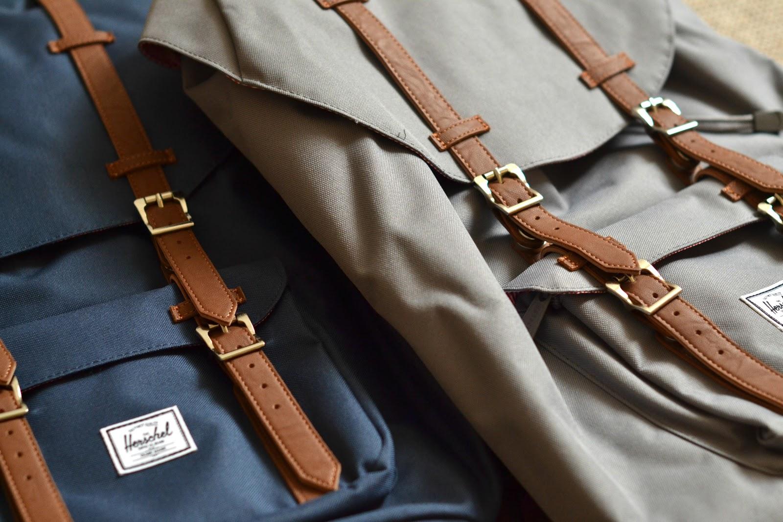Cestovní batoh Herschel