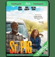 SR. PIG (2016) WEB-DL 1080P HD MKV INGLÉS SUBTITULADO