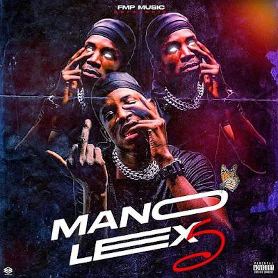 V-LEX - Mano Lex 5 (EP)