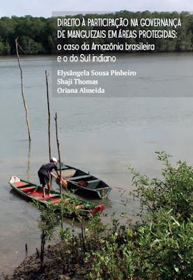 Livro Manguezais