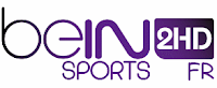 Bein sports 2HD - FR free live streaming
